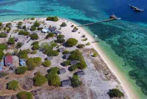 5 Cara Terbaik Menikmati Wisata Pulau Kanawa, Cek Panduannya! 03 - Finansialku