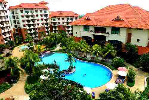 Batam Island Holiday Inn Resort Batam 03 - Finansialku