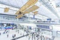 Akibat Demo Penerbangan Hong Kong Rugi Miliaran Rupiah 01 - Finansialku