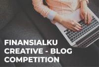 Finansialku Creative Competition 01 - Finansialku