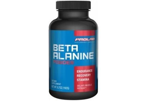 Beta Alanine - Finansialku