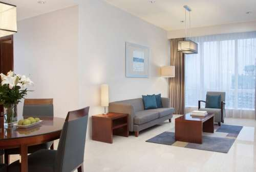 6 Most Luxurious Apartments With Deluxe Amenities In Jakarta 2019 08 - Finansialku