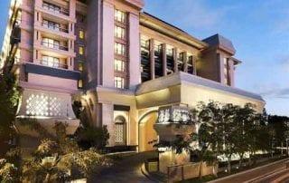 Intip Kemewahan Menginap di Hotel Tentrem Jogja, Hotel Bintang Lima 01 - Finansialku