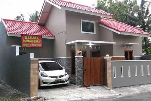 Rumah Dijual di Jakarta 01 - Finansialku