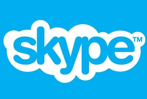 Skype - Finansialku