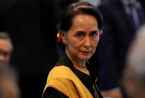 Kisah Sukses Aung San Suu Kyi 02 - Finansialku