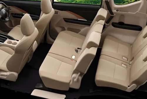 Mitsubishi Xpander 06 - Finansialku
