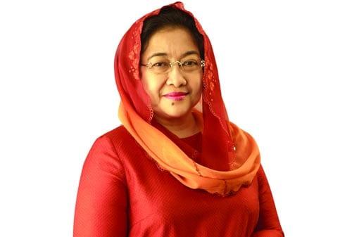 Megawati Soekarnoputri 01 - Finansialku