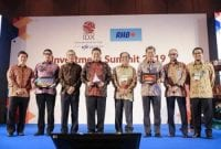 Mempromosikan Pasar Modal Indonesia Melalui IDX-RHB Investment Summit 2019 09 - Finansialku