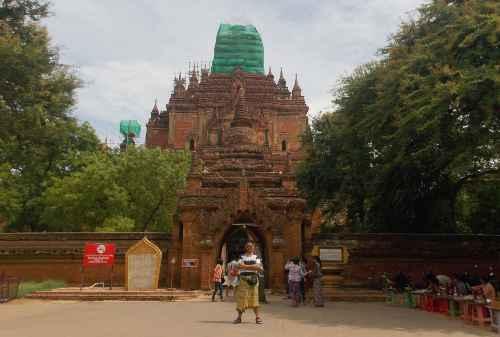 Liburan Backpacker Gue Ke Bagan Myanmar 13 - Finansialku