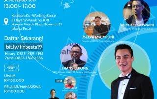 Pesta Entrepreneur 2