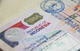All Information You Need About Indonesia Visa Policy and Requirements 01