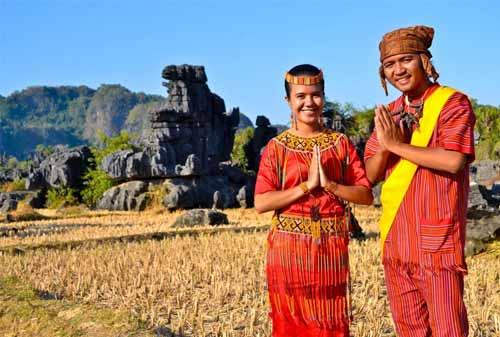 Masyarakat Suku Toraja - Finansialku