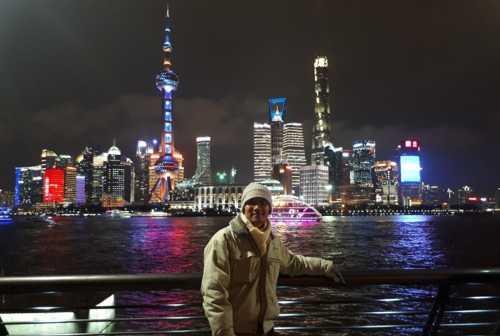 Mau Liburan ke Shanghai 02 - Finansialku