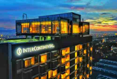 10 Hotel di Bandung (Bintang Lima) yang Punya Fasilitas Mewah 04 - Finansialku