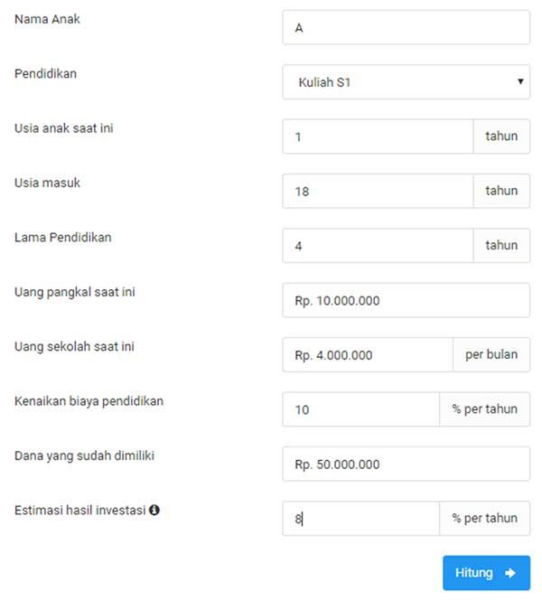 Segini Biaya Kuliah di Universitas Indonesia yang Harus Mahasiswa Siapkan 07 - Finansialku