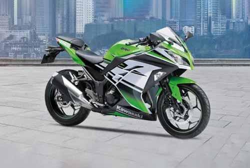 Kawasaki Ninja 06 - Finansialku