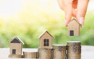 Lebih Untung Mana Invetasi Rumah Vs Investasi Tanah 01 - Finansialku