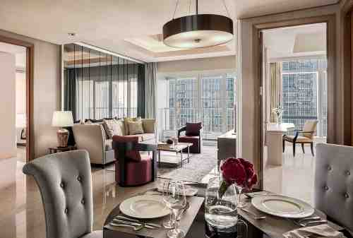 6 Most Luxurious Apartments With Deluxe Amenities In Jakarta 2019 06 - Finansialku