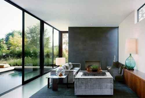 Polling 10 Desain Rumah Minimalis 1 Lantai Modern dan Nyaman 09 - Finansialku