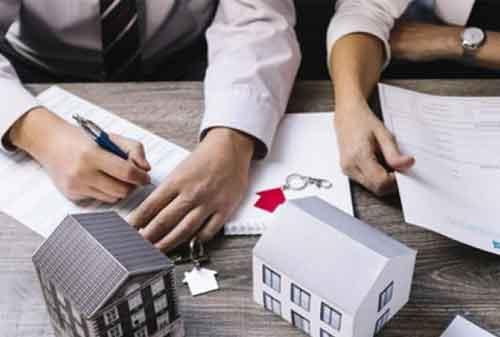 Rahasia Sukses Mengajukan KPR Karyawan Kontrak, Coba Deh! 01 - Finansialku