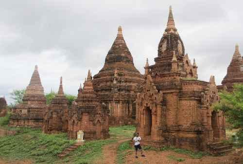 Liburan Backpacker Gue Ke Bagan Myanmar 02 - Finansialku
