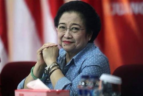 Megawati Soekarnoputri 03 - Finansialku