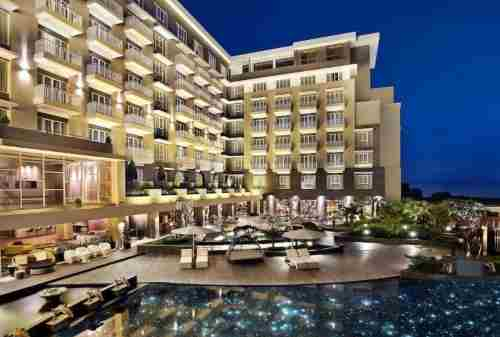 10 Hotel di Bandung (Bintang Lima) yang Punya Fasilitas Mewah 07 - Finansialku