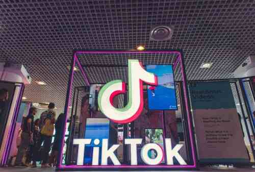 Mengenal Video Tiktok, Aplikasi China Juara Dunia 04 - Finansialku