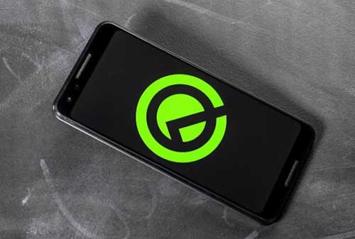 Terbaru! Kenali 5+ Fitur Android Q yang Super Canggih 02 - Finansialku