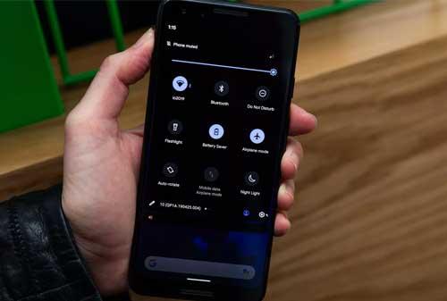 Terbaru! Kenali 5+ Fitur Android Q yang Super Canggih 03 - Finansialku