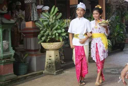 Safari dan Kebaya, Bali - Finansialku