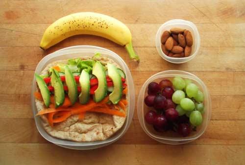 Menyusun Daftar Menu Makanan Sehat dan Hemat Untuk Keluarga