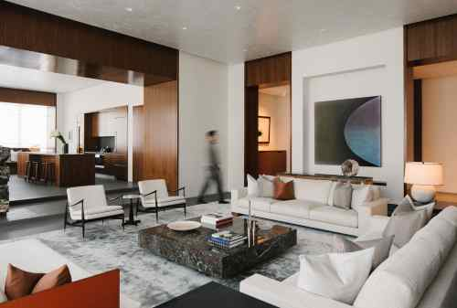 6 Most Luxurious Apartments With Deluxe Amenities In Jakarta 2019 03 - Finansialku