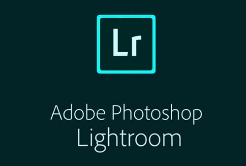 Adobe Photoshop Lightroom - Finansialku