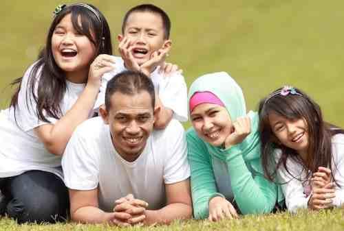 10 Rahasia Membangun Keluarga Bahagia Impian Setiap Orang 04 - Finansialku