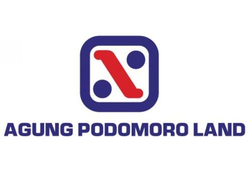 Logo Agung Podomoro Land - Finansialku