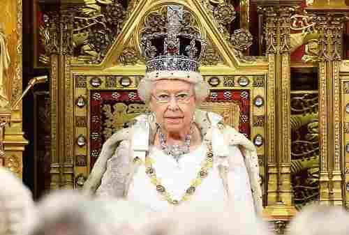Kata-kata Bijak Ratu Elizabeth II, Wanita Hebat Kerajaan Inggris 02 - Finansialku