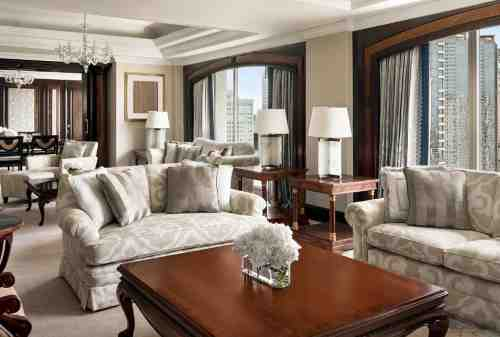 6 Most Luxurious Apartments With Deluxe Amenities In Jakarta 2019 05 - Finansialku