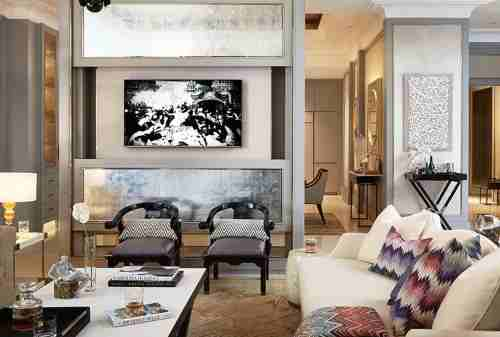 6 Most Luxurious Apartments With Deluxe Amenities In Jakarta 2019 04 - Finansialku