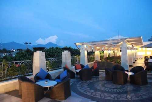10 Hotel di Bandung (Bintang Lima) yang Punya Fasilitas Mewah 06 - Finansialku