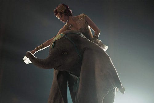 Film Dumbo 05 - Finansialku