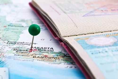 All Information You Need About Indonesia Visa Policy and Requirements 02