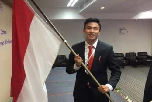 Atiatul Muqtadir, Ketua BEM UGM 05 - Finansialku