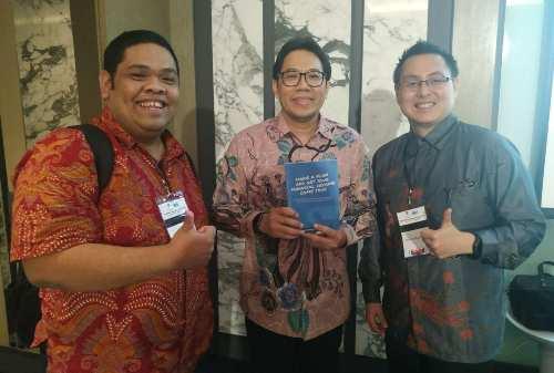 Mempromosikan Pasar Modal Indonesia Melalui IDX-RHB Investment Summit 2019 08 - Finansialku