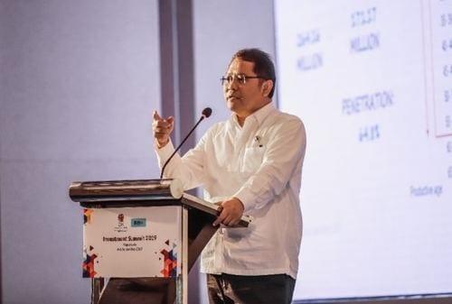 Mempromosikan Pasar Modal Indonesia Melalui IDX-RHB Investment Summit 2019 12 - Finansialku