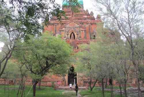 Liburan Backpacker Gue Ke Bagan Myanmar 11 - Finansialku