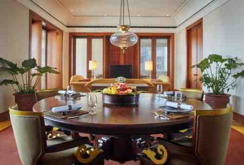 6 Most Luxurious Apartments With Deluxe Amenities In Jakarta 2019 07 - Finansialku