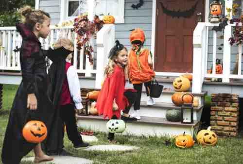Pesta Halloween 02 - Finansialku