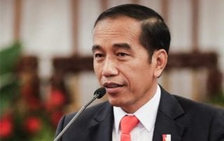 Presiden Joko Widodo - Finansialku